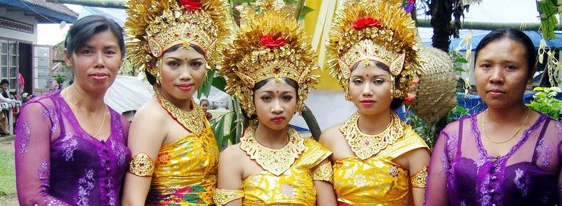 Learn More about Balinese Traditions & Hinduism