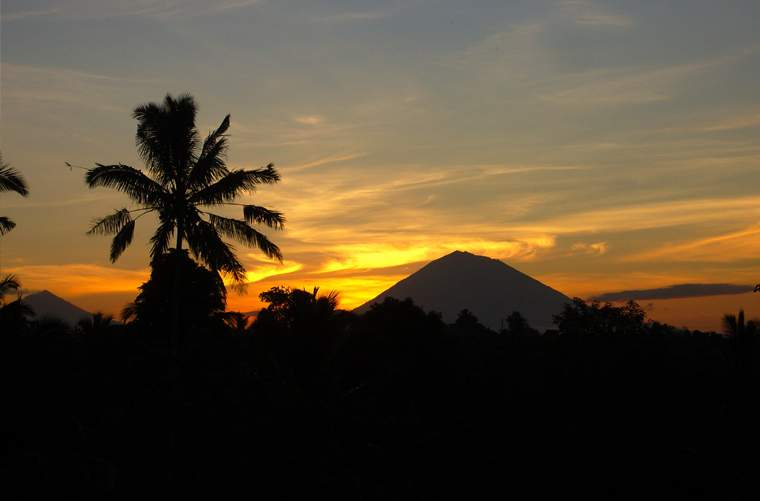 How much do you know about Bali?